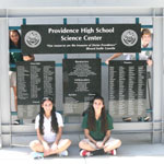 Providence High School