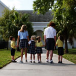 St. Mary's Episcopal Day School