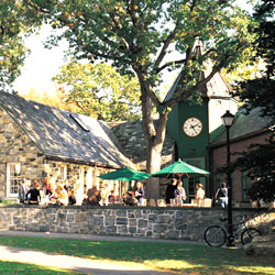 Sarah Lawrence College Summer Programs