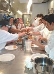 campusNYC (Cooking + Culinary Arts Program, Tour and Explore Manhattan)