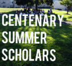 Summer Scholars at Centenary College (Res/Day Academic Program w/NYC trips)