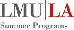 LMU Summer Programs