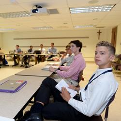 Julian Krinsky Business School