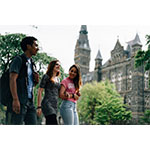 Georgetown University Summer Sessions